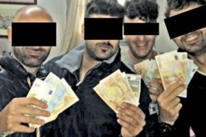 La Caserma di Gomorra sotto sequestro: torture, spaccio e truffe ad opera di 6 Carabinieri di Levante