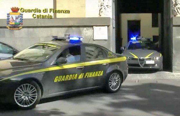 Pedara, arresti domiciliari e interdittive dopo fallimento società Dosian: GdF sequestra complesso aziendale