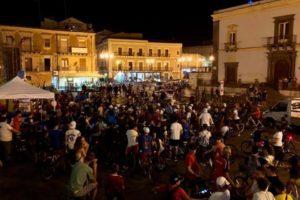 'Adrano in bici', domani sera al via la 7^ edizione: unica tappa e attenzione al distanziamento sociale