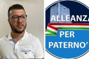 """Il consigliere Tuccio Paternò contrattacca dopo le accuse di Naso: """"Pretende solo obbedienza e vive solo di protagonismo"""""""