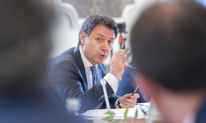 Autostrade, fuori i Benetton da Aspi e dentro Cdp: accordo nella notte in Consiglio dei ministri