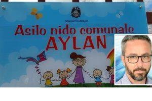 Adrano, Pellegriti (Udc) chiede incontro per programmare riapertura asilo nido 'Aylan Kurdi'