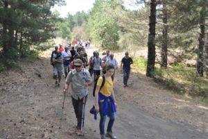 Adrano, una passeggiata nel Parco dell'Etna e la Natura dà spettacolo: un successo l'escursione naturalistica organizzata dal Comune