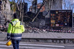 Zafferana Etnea, cittadini in piazza per parlare di ricostruzione post-sisma: incontro organizzato dai 5 Stelle