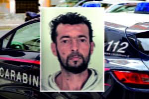 Catania, 38enne di Regalbuto forza cassa automatica di una lavanderia e ruba 25 euro: arrestato