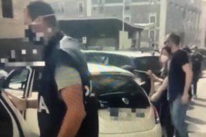 Catania, Polizia arresta due bande specializzate nelle rapine ai Tir e furti in appartamento: 13 persone arrestate (VIDEO)