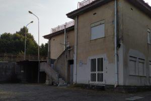 Trecastagni, il Comune 'caccia' la 'Misericordia' dalla sede di via Croce: l'amarezza dei volontari