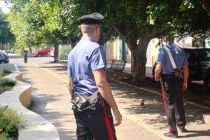 S.A. li Battiati, ruba borsello con il telefonino a operaio che cura il verde pubblico: 42enne denunciato