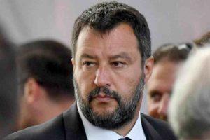 """Regionali, Salvini ammette il 'buco nero' del Sud: """"L'offerta del centrodestra non è stata all'altezza"""""""