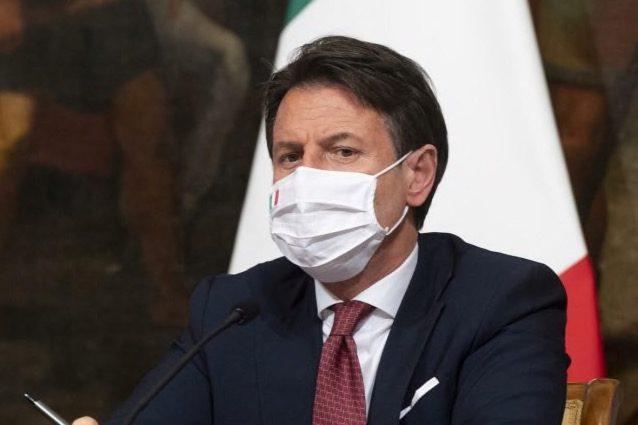 """Coronavirus, Conte esclude nuovo lockdown: """"Potrebbero esserci, se necessarie, chiusure ben mirate"""""""