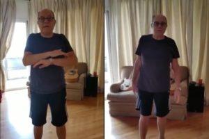 """Cinema, Carlo Verdone annuncia il piccolo miracolo: """"Mi sono operato alle gambe. Non ero più in grado di camminare"""""""