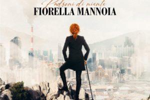 """Il nuovo album di Fiorella Mannoia esce il 6 novembre: """"Padroni di niente"""""""