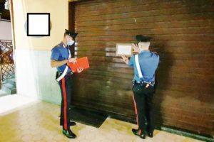 A Palagonia e Vizzini controlli anti-Covid: chiusi 3 esercizi, denunciata una titolare