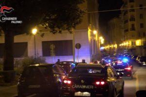 Mafia, a Palermo blitz contro la famiglia di Borgo Vecchio: 20 fermi. La 'famiglia' dirimeva le liti tra ultras