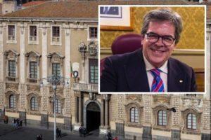 Catania, il Comune parte civile contro ex sindaco Bianco per il dissesto: udienza davanti al Gup, rinviata al 27