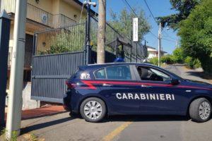 Trecastagni, 30 mila euro estorti nel tempo ai poveri nonni: 36enne arrestato in flagranza
