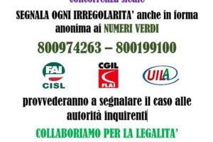 Catania, due numeri verdi contro il caporalato: Fai, Flai e Uila a difesa degli operai agricoli vittime di sfruttamento