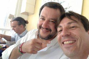 """Lega, il catanese Cantarella nella segreteria di Salvini: """"Grande opportunità per la nostra Isola"""""""