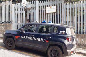 Nicolosi, picchia la moglie davanti ai figli: 39enne arrestato per maltrattamenti