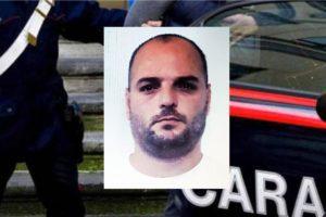 Misterbianco, rapinatore 35enne si nascondeva in casa del suocero: deve scontare un anno e un mese