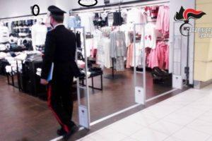 Controlli anti-Covid nei centri commerciali: passati al setaccio 'Centro Sicilia', 'Le Zagare' e 'I Portali'