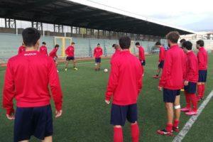 Calcio Serie D, domani il Paternò a Licata per il recupero: la squadra ritrova Khoris all'attacco