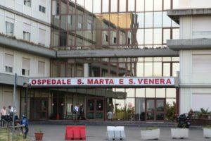 Acireale, nuovo assetto per prestazioni ambulatoriali dopo attivazione Covid Hospital: vecchio nosocomio e Giarre le sedi