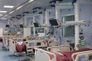 Covid, in Sicilia 3600 posti letto in strutture pubbliche e private: terapie intensive arriveranno a 427