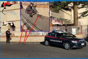 Catania, fermato 46enne per tentato omicidio: con l'auto schiacciò contro muro un uomo dopo lite