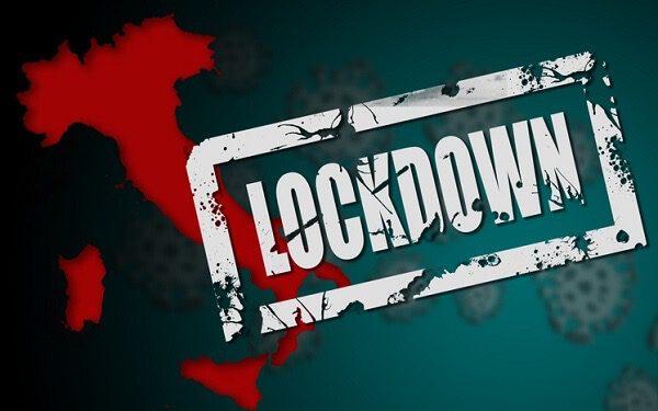 """Covid, Federazione Ordine dei medici: """"Lockdown totale in tutto il Paese"""""""