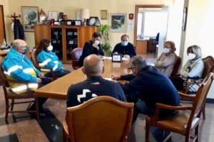 Paternò, Naso chiude le scuole comunali fino al 3 dicembre: la misura dopo il picco dei contagi (231+68)