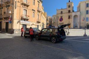 Bronte 'zona rossa': Comune attiva coordinamento con forze dell'ordine per presidio varchi della città