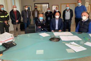 """Palagonia, sindaco cede immobili per il distaccamento dei Vigili del Fuoco: """"Finito lungo percorso"""""""