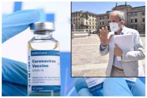"""Covid, Crisanti: """"Sul vaccino non cambio posizione. Procedure accelerate comportano dei rischi"""""""