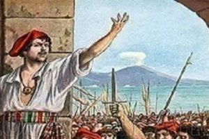 Masaniello, l'eroe inconcludente cavalca il malessere e non dà risposte