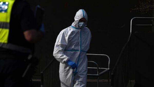 Paternò, altre due vittime da Covid: sale a 19 il numero di morti