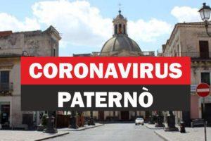 Paternò Covid, numeri da brivido: 800 contagiati, 36 in ospedale e 1855 in isolamento