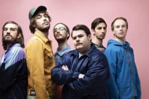Esce 'Ahia' e i Pinguini non vedono l'ora di tornare sul palco: 7 brani nel nuovo EP