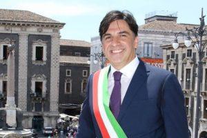"""Catania, Pogliese reintegrato nella carica di sindaco: """"Torno a servire la mia città. Ho il cuore colmo di gioia"""""""