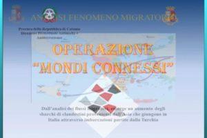 Migranti, Procura Catania smantella cartello di 'facilitatori': da 6 a 7 mila euro per arrivare in Europa