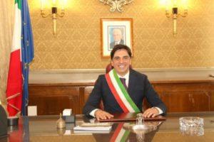 """Catania, Pogliese: """"Felice di tornare a servire la mia città. Mi auguro si modifichi legge Severino"""""""