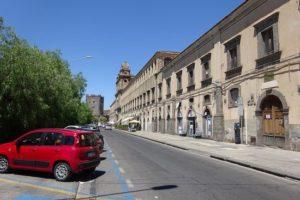 Adrano, 41enne evade dai domiciliari concessi dal Tribunale di Pordenone: denunciato