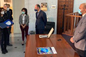 Biancavilla, al compianto 'Salvuccio' Sapienza il Premio Stissi per l'altruismo: ha donato i suoi organi