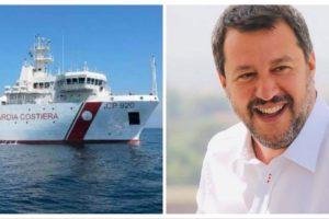 Catania, Salvini nell'aula bunker per il processo 'Gregoretti': oggi depongono 3 ex ministri