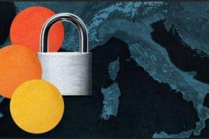 Covid, in Italia non ci sono più zone rosse: 4 le arancioni e 15 gialle con la Sicilia