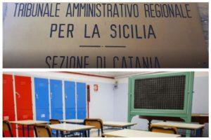 Paternò, il TAR accoglie il ricorso dei cittadini e annulla ordinanza di Naso: scuole non andavano chiuse