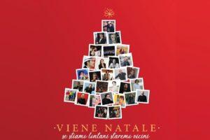 """Solidarietà: dal 22 in radio e download """"Viene Natale"""": quanti artisti al """"We are the world"""" siciliano"""