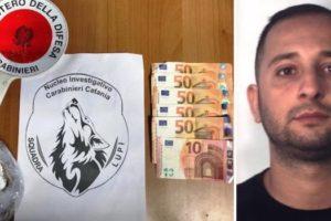 Misterbianco, ordine di carcerazione per il macellaio 'droghiere': nascondeva 52 grammi di cocaina