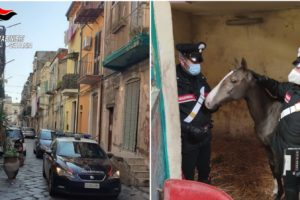 Catania, a San Cristoforo controlli extra: un arresto e una denuncia