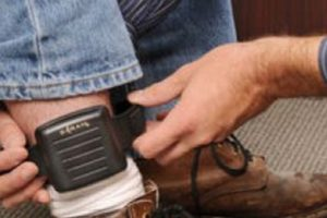 Trapani, braccialetto elettronico al 43enne che maltratta l'ex compagna: per lui divieto di avvicinamento